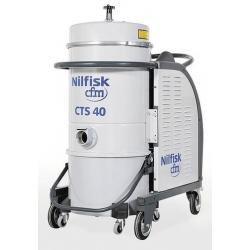 Nilfisk CFM CTS40 L Z22